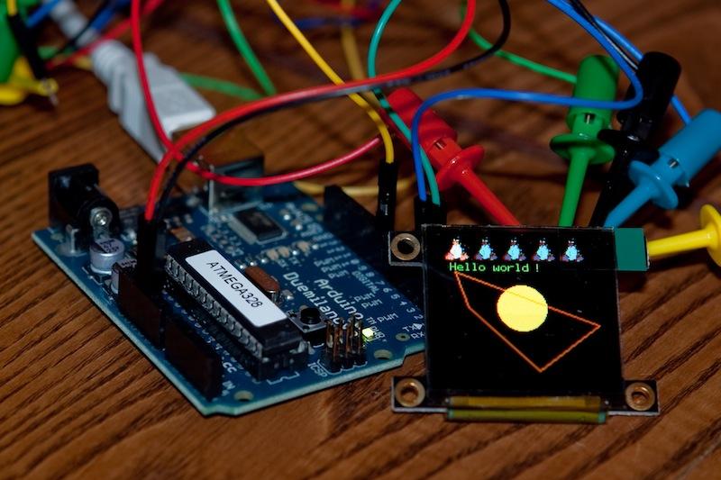 Documentation arduino plate forme de prototypage d