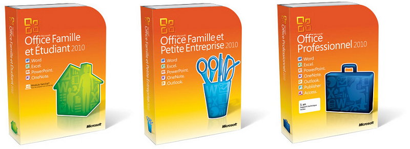 T l chargement microsoft office 2010 professionnel version d 39 valuation - Office professionnel 2010 ...